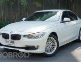 ขายรถมือสอง BMW 320I LUXURY F30 ปี 2014