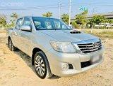 ขายรถ 2013 Toyota Hilux Vigo 3.0 G รถกระบะ