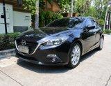 ขาย รถมือสอง 2015 Mazda 3 2.0 S Sports รถเก๋ง 5 ประตู