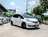 ขาย รถมือสอง Honda Jazz 1.5SV ปี : 2013