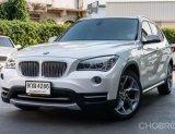 ขายรถ BMW X1 sDrive20d X-Line ปี 2012