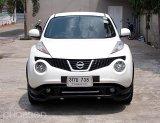 ขาย รถมือสอง Nissan Juke 1.6 V ปี14