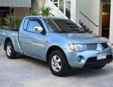 ขายรถ 2008 Mitsubishi TRITON 2.5 GLX Plus รถกระบะ