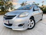 รถมือสอง 2008 Toyota VIOS 1.5 G Limited AT
