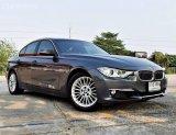 ขายรถ 2014 BMW 320i M Sport รถเก๋ง 4 ประตู