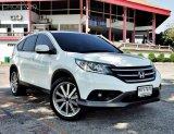 รถมือสอง 2013 Honda CR-V 2.0 S SUV