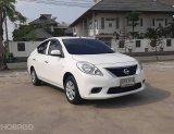 รถมือสอง 2013 Nissan Almera 1.2 E รถเก๋ง 4 ประตู