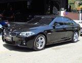 รถมือสอง 2014 BMW 525d M Sport รถเก๋ง 4 ประตู