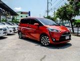ขาย รถมือสอง Toyota Sienta 1.5V ปี : 2017