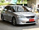 ขายรถ Honda CIVIC 1.7 VTi ปี2004 รถเก๋ง 4 ประตู