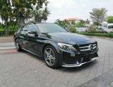 ขายรถ 2015 Mercedes-Benz C250 AMG  Dynamic รถเก๋ง 4 ประตู
