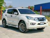 ขายรถมือสอง 2015 ISUZU MU-X, 3.0 (DVD Navi) 2WD ตัวท็อปขับ2
