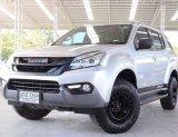 ขายรถมือสอง Isuzu MU-X 3.0 4WD ปี 2015