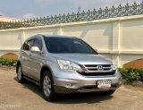 ขายรถมือสอง HONDA CR-V 2.0 E เกียร์Auto 4WD ปี 2011
