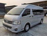 ขายรถมือสอง 2013 Toyota COMMUTER 2.5 รถตู้/VAN