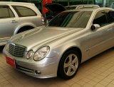 🔥 รถสวยพร้อมใช้งาน Mercedes-Benz E220 CDI AT ปี2007