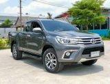 ขายรถมือสอง 2017 Toyota Hilux Revo 2.4 Prerunner E Plus รถกระบะ
