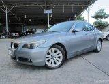ขายรถมือสอง 2006 BMW 525i SE รถเก๋ง 4 ประตู