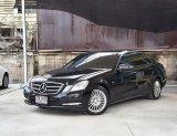 รถมือสอง 2011 Mercedes-Benz E250 AMG รถเก๋ง 4 ประตู