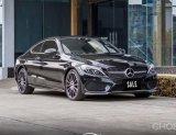 Mercedes Benz C250 Coupe 2018 รถมือสอง
