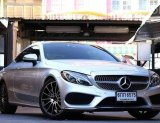 Mercedes-Benz C250 Coupe AMG Dynamic ปี 2017  รถมือสอง