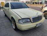 รถมือสอง Benz C220 2.2 W202 Elegance Sedan AT ปี 1994