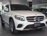 ขายรถมือสอง  Mercedes-Benz GLC250 4Matic SUV