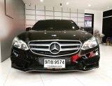 ขายรถมือสอง Mercedes Benz E200 CGI SALOON AMG ปี 14
