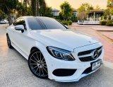 ขายรถ  Mercedes-Benz C250 AMG  Dynamic รถเก๋ง 2 ประตู
