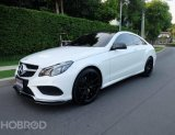 BENZ E200 COUPE AMG-PACKAGE AT ปี 2014 (รหัส RCE20014) รถมือสอง