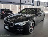 ขายดีรถมือสอง ปี 2016 จด 18 BMW 730Ld ลดราคา