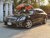 ขายรถ Mercedes Benz E250 CDI  2.2 Turbo 5AT AMG ปี 2012