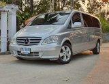 ขายรถ MERCEDES-BENZ Vito 122 CDI  3.0L  V6 ปี 2012