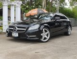 ขายรถ MERCEDES-BENZ CLS 250 CDI AMG Dynamic  2.1AT ปี 2012