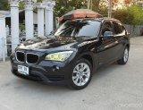ขายรถ BMW  X1 sDrive 18i X Line E84 ปี 2014