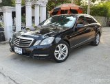 ขายรถ MERCEDES-BENZ  E250 CGi W212 5AT AVANTGARDE ปี 2011