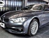รถมือสอง 2017 BMW 320D Luxury LCi BSi เหลือถึงปี 2023 หรือ 120,000 กม เครื่องดีเซลรุ่นใหม่ ประหยัดสุด 27 กม./ลิตร