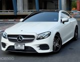 2017 Mercedes-Benz E300 Coupe AMG  Dynamic   รถมือสอง