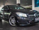 2014 Mercedes-Benz CLA250 AMG Dynamic รถเก๋ง 4 ประตู  รถมือสอง