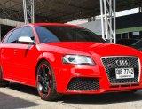 Audi Rs3 quattro 2500cc 350hp รถมือสอง