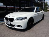 2017 BMW 525D f10 2.0 M sport sedan AT รถมือสอง