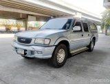รถมือสอง Isuzu D-Max Cab4 3.0 SLX Turbo MT ปี2001