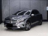 รถมือสอง Benz GLA200 Sport Grey 2016