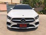 Mercedes Benz A200 AMG 2020 รถ1เดือน รถมือสอง