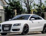 รถมือสอง  Audi A5 Coupe Quattro 2.0 รถศูนย์ ใช้น้อย