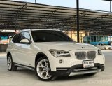 2015 BMW X1 sDrive18i SUV รถมือสอง