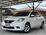 2013 Nissan Almera 1.2 VL รถเก๋ง 4 ประตู  รถมือสอง