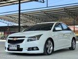 รถมือสอง 2011 Chevrolet Cruze 1.8 LTZ รถเก๋ง 4 ประตู
