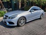 รถมือสอง 2014 Mercedes-Benz E200 AMG  Dynamic รถเก๋ง 2 ประตู