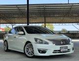 รถมือสอง 2014 Nissan TEANA 2.5 250 XV Sport รถเก๋ง 4 ประตู
